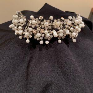 Vintage tiara
